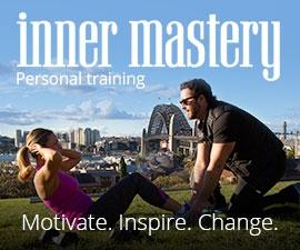 Inner Mastery Personal Training Sydney