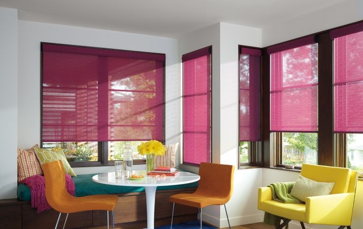 Install Window Treatments According to the Decor of Your House