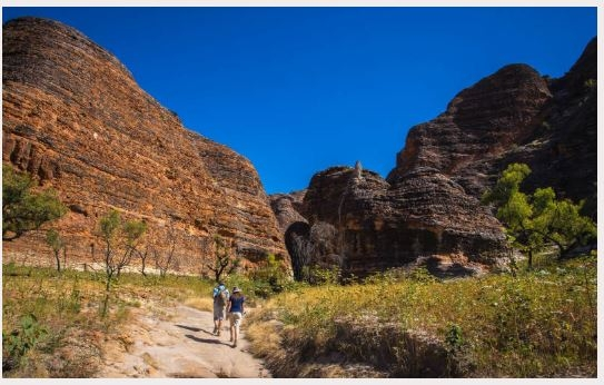Kimberley Adventure Tours: Best 4WD Kimberley Tours Places To Visit