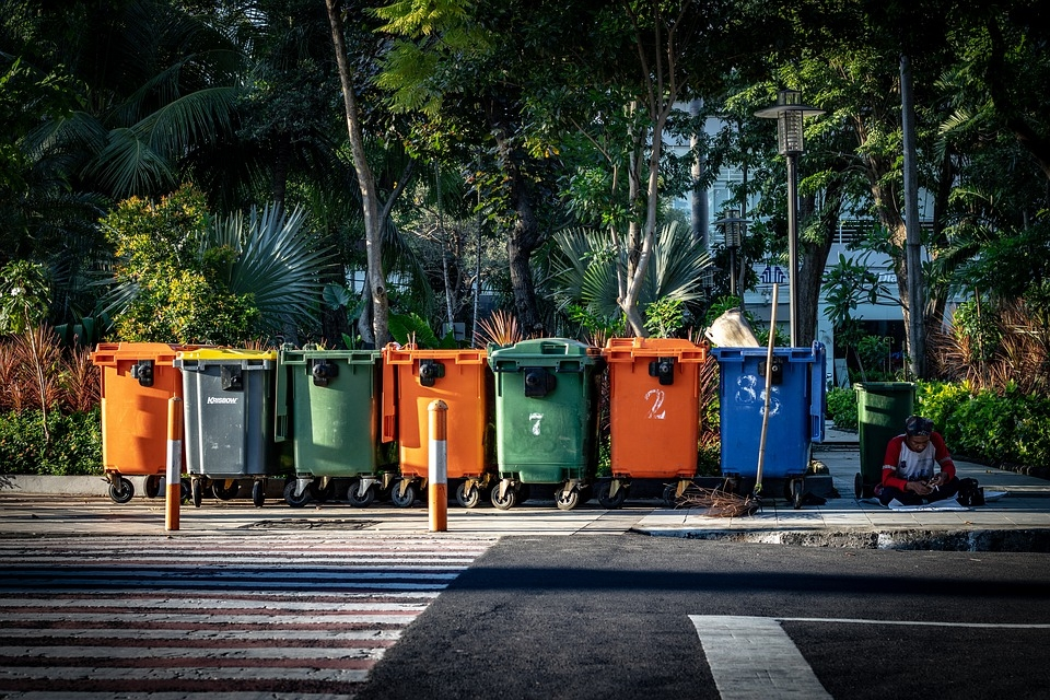 3 Ways to Ensure You're Getting the Best Skip Bin Hire Prices
