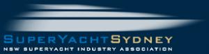 Superyacht Sydney NSW Industry Association
