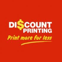 Discount Printing