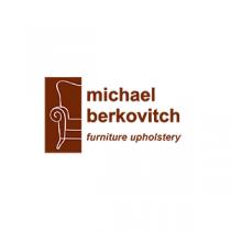 Michael Berkovitch Furniture Upholstery