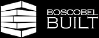 Boscobel Built