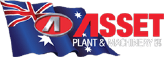 Asset Plant and Machinery