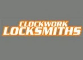 Clockwork Locksmith