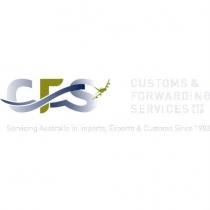 Customs & Forwarding Services