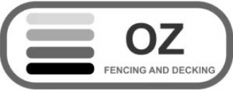 OZ Fencing & Decking