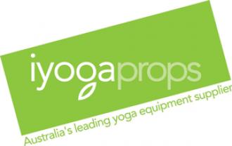 I Yoga Props