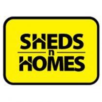 Sheds N Homes - Sale