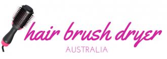 Hair Brush Dryer