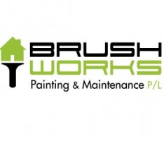 Brushworks Painting & Maintenance P/L