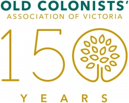 Old Colonists Association of Victoria - OCAV