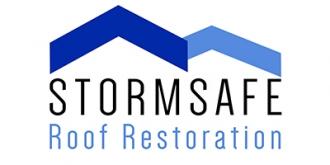 Stormsafe Roof Restoration