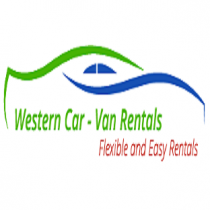 Western Car Van Rentals