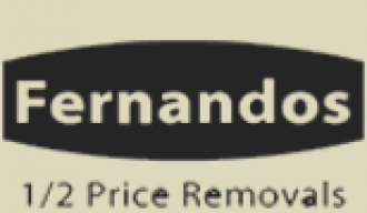 Fernandos Half Price Removals