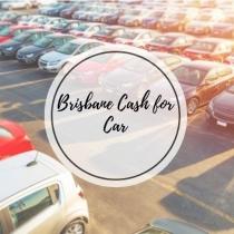 Brisbane Cash for Car