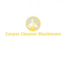 Carpet Cleaner Blacktown
