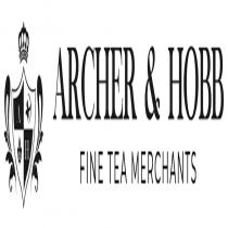 Archer & Hobb Fine Tea Merchants