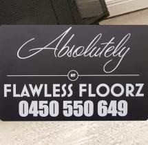 Absolutely Flawless Floorz