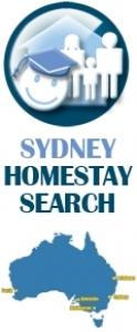 Sydney Homestay Search